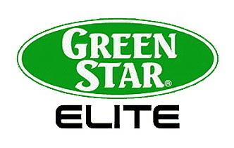 Green Star Elite logo