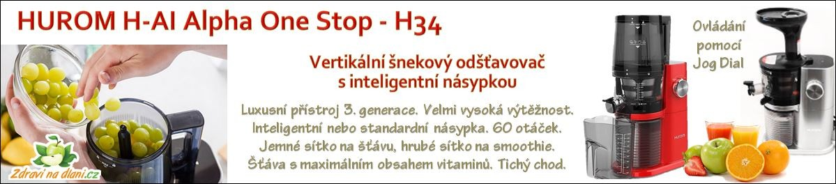 HUROM H-AI Alpha One Stop H34